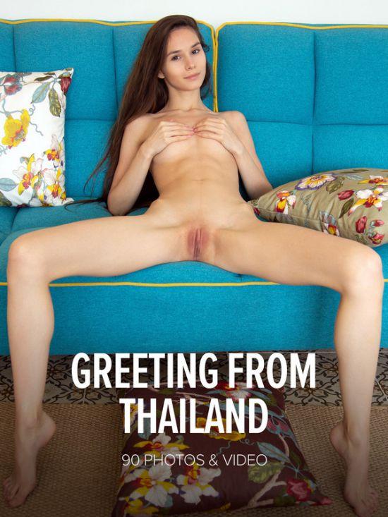 Leona Mia - Greeting From Thailand (2019-05-13)