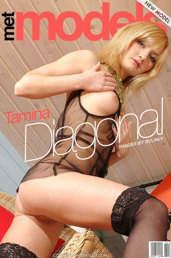 Tamina - Diagonal (x155)