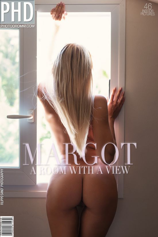 Margot - A Room With A View (2019-05-13)