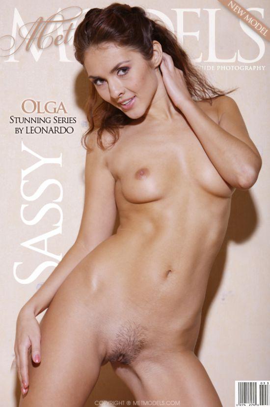 Olga E - Sassy (x170)