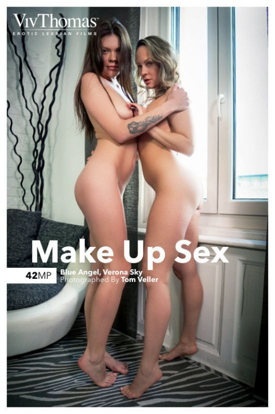 Blue Angel Verona Sky - Make Up Sex (2019-05-13)
