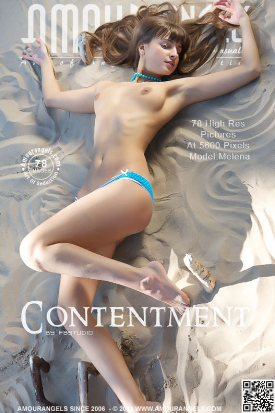 Melena - Contentment (x78)