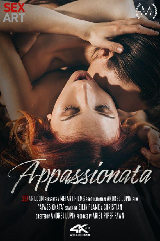 Eilin Flame Christian - Apassionata (2019-05-15)