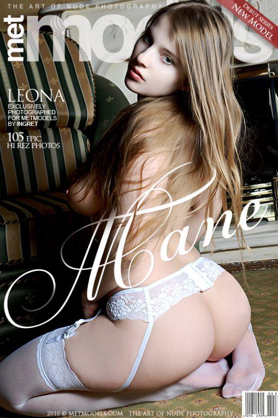 Leona C - Mane (x105)