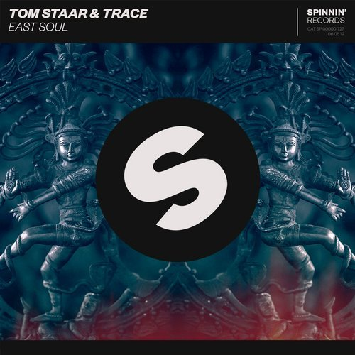 Trace, Tom Staar - East Soul (Extended Mix) [2019]