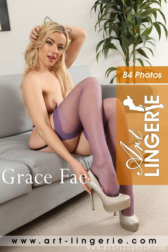 Grace Fae - Set 8514 (2019-05-18)