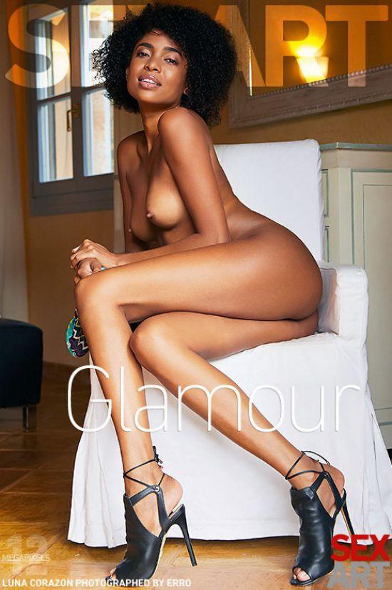 Luna C - Glamour (2019-05-20)