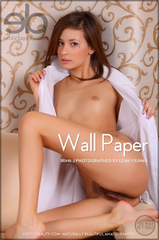 Irina J - Wall paper (x140)