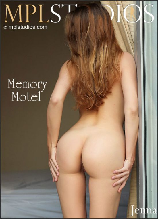 Jenna - Memory Hotel (2019-05-24)