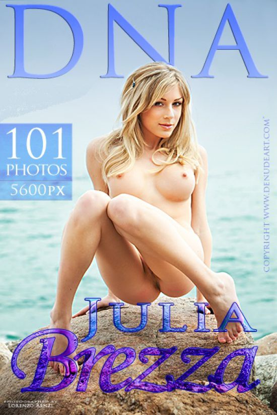 Julia - Brezza
