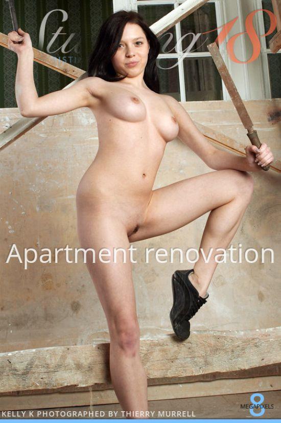 Kelly K - Apartment Renovation (2019-05-27)