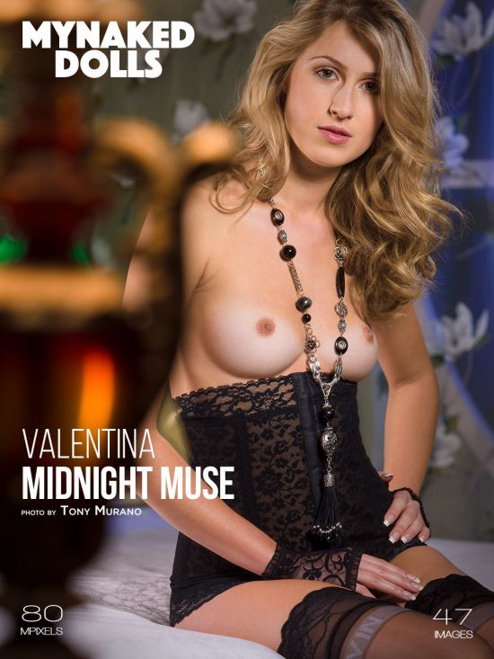 Valentina - Midnight muse (2019-05-31)