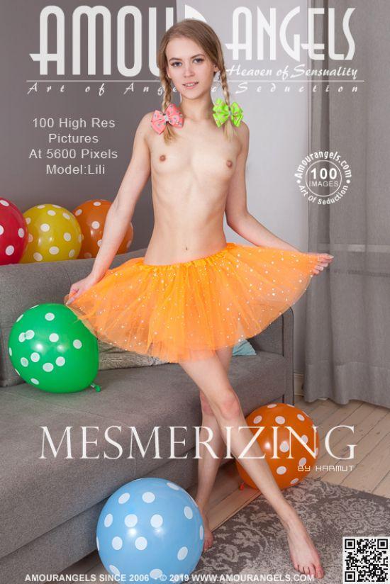 Lili - Mesmerizing  (31 Mar, 2019)