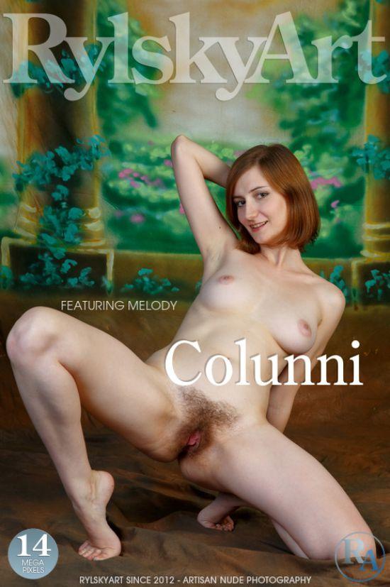 Melody Colunni (x68)
