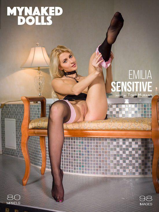 Emilia - Sensitive (2019-06-11)
