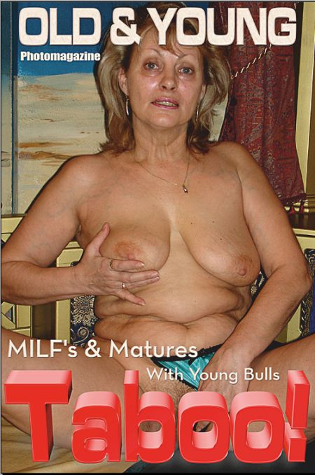 Taboo! Old & Young Adult Photo - №11 2018