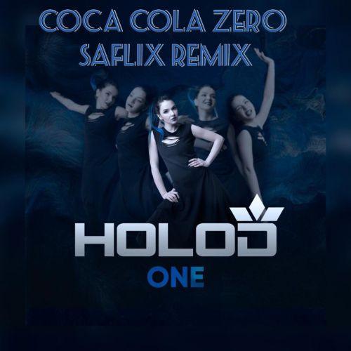 Holod - Coca Cola Zero (Saflix Remix) [2019]