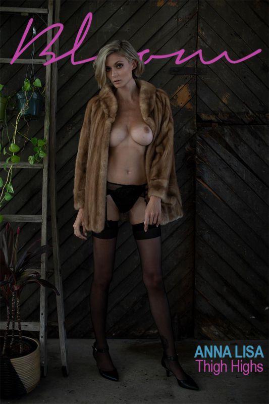 Anna Lisa - Thigh Highs x51 6720px (11-13-2019)