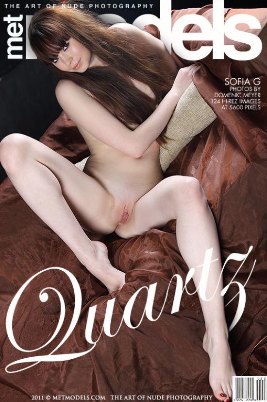 Sofia G - Quartz (x124)