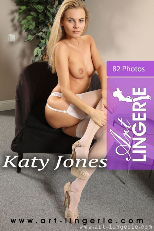 Katy Jones - Set #9067 - 5600px - 82X (unreleased)