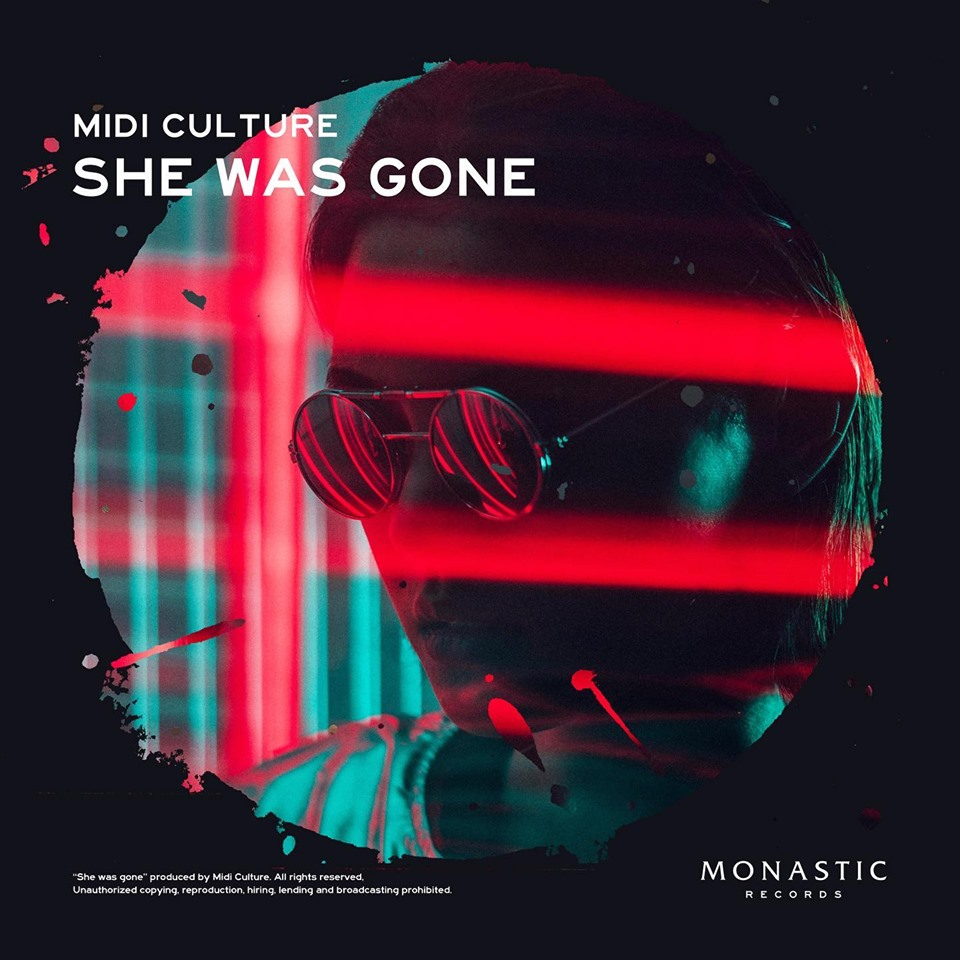 Jay Alex & Dyvor - Come To Life (Extended Mix); Midi Culture - She Was Gone (Extended Mix) [2019]