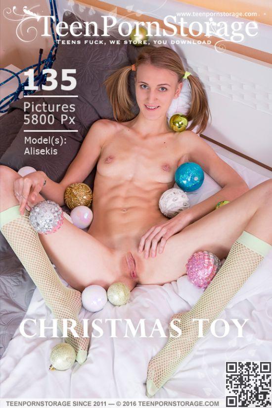 Alisekis - Christmas Toy (x135)