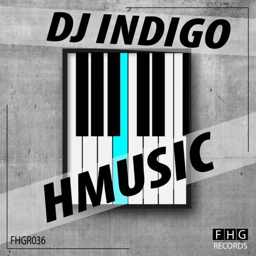 DJ Indigo - HMusic (Original Mix) mp3