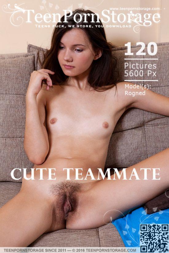 Rogned - Cute teammate (x120)