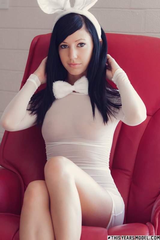 Catie Minx - Catie M Bunny