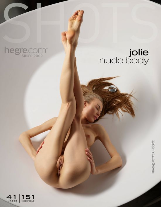 Jolie - Nude Body  (1 Jul, 2019)