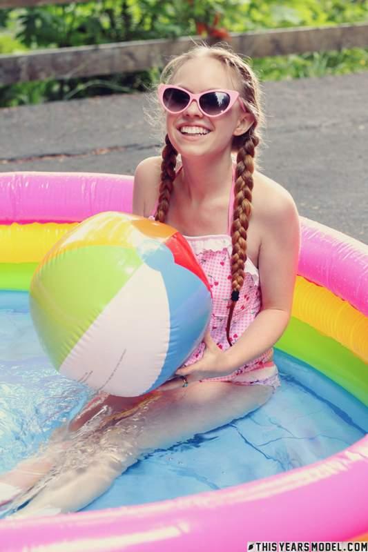 Dolly Little - Little Splash