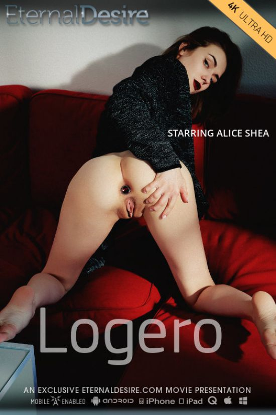 Alice Shea - Logero