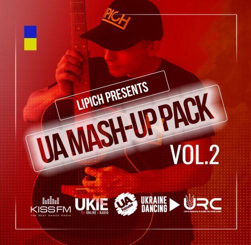 Lipich - Mash-UP Pack Vol.2 [2019]