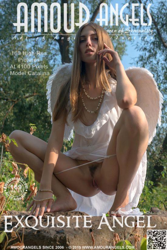 Catalina - Exquisite Angel (x169)