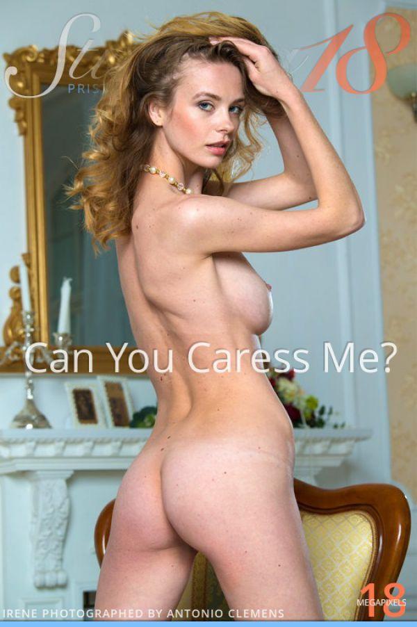Inga  Can You Caress Me (x85)