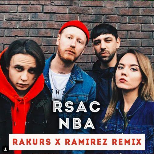 Rsac - Nba (Rakurs & Ramirez Radio Edit)