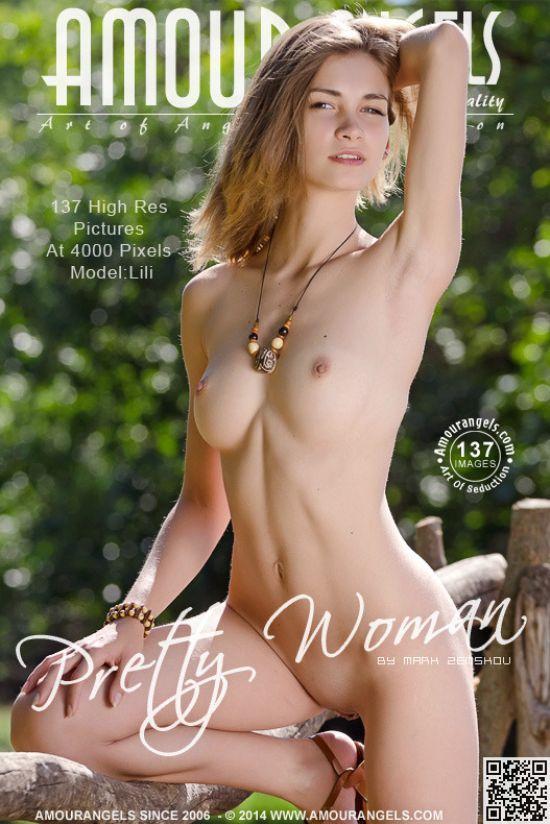 Lili - Pretty Woman (x137)