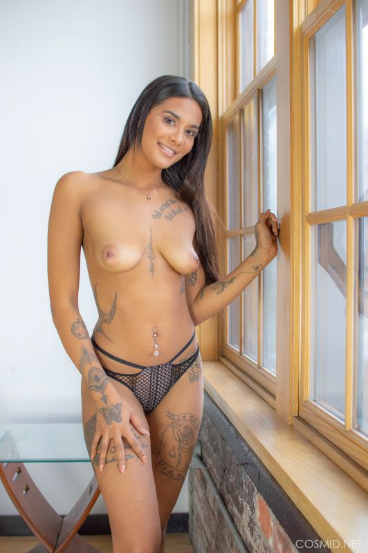 Jameika Turner - Jameika's Window Set - x103 - 3000px (6 Jun, 2019)
