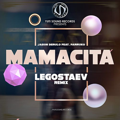 Jason Derulo feat  Farruko - Mamacita (Legostaev Radio Remix) mp3