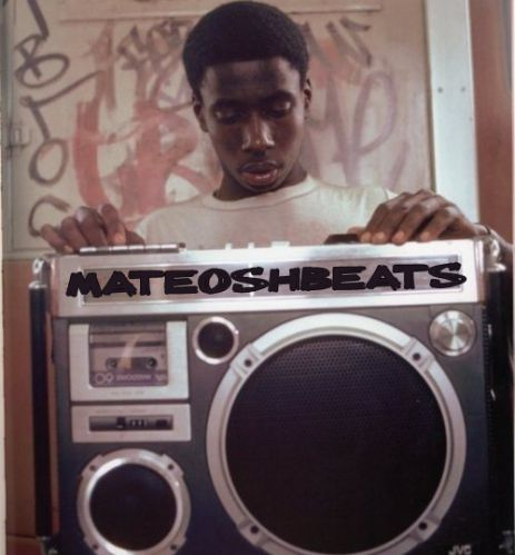 MATEOSHBEATS COLLECTION [2019]