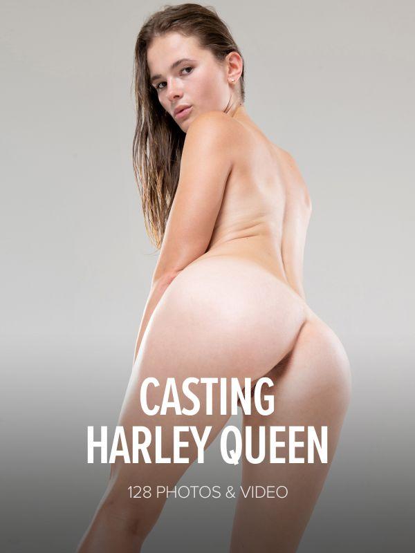 Harley Queen - Casting Harley Queen x129 8688px (07-10-2019)