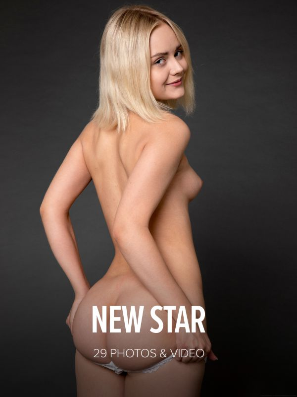 Isabelle Star - New Star x30 8688px (07-05-2019)