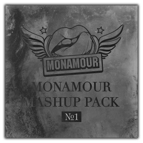 Monamour - Mashup Pack №1 [2019]