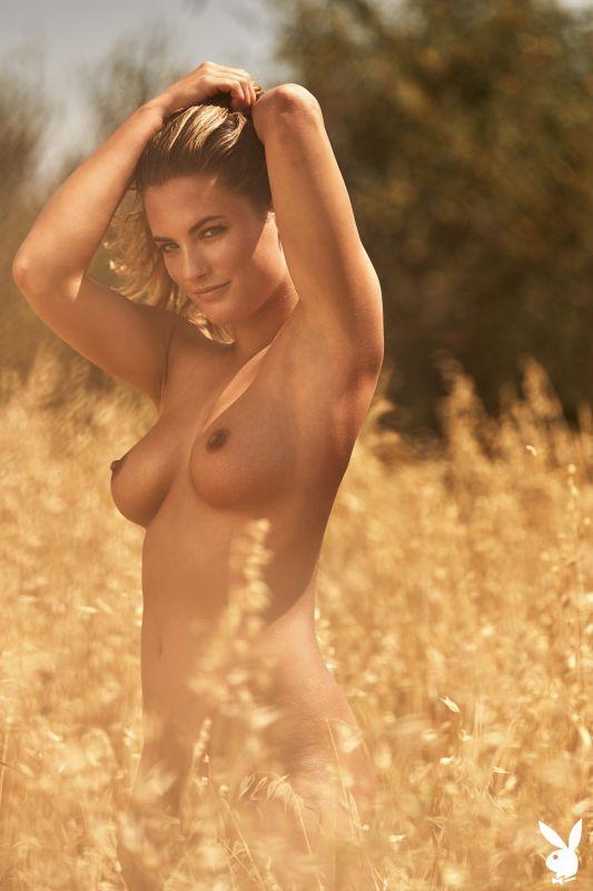 Marie Rauscher in Playboy Germany x24 2739px (07-13-2019)