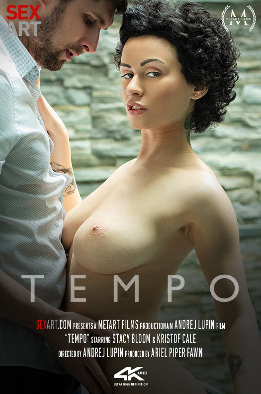 Stacy Bloom & Kristof Cale - Tempo 2019-07-14