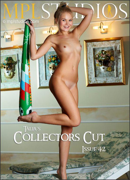 Talia  - Talias Collectors Cut 42