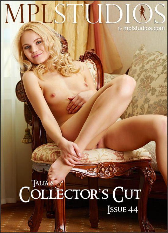 Talia - Talias Collectors Cut 44 (x191)