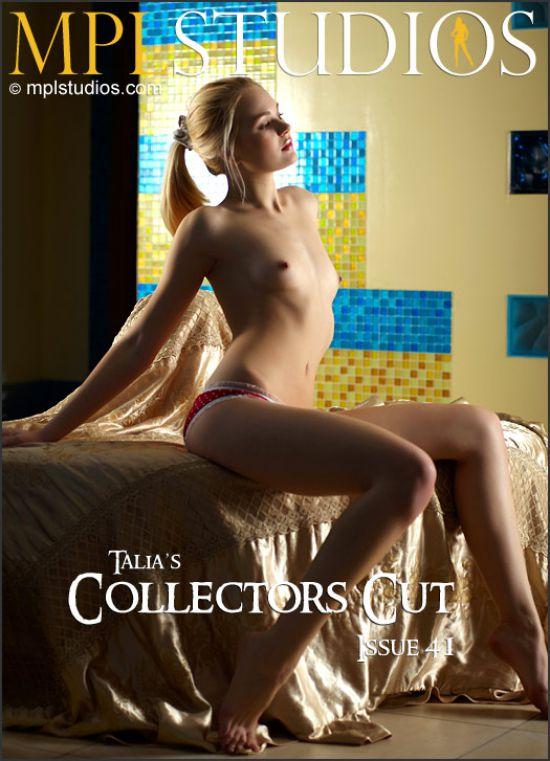 Talia - Talias Collectors Cut 41 (x40)