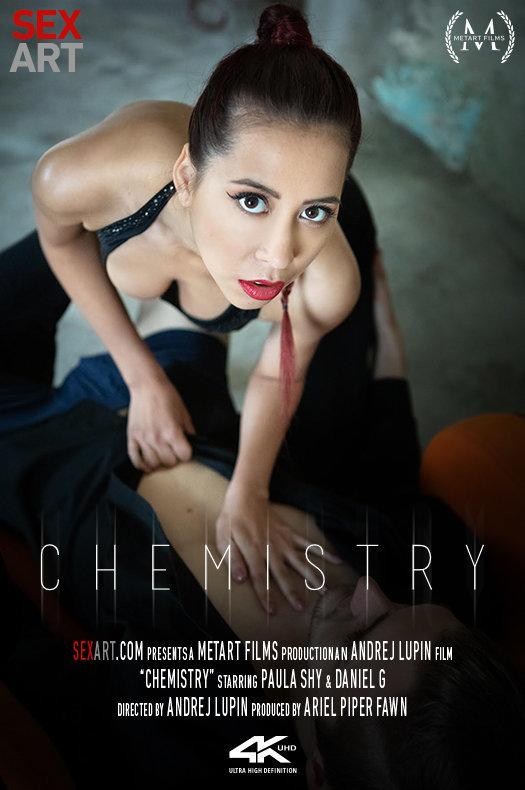 Paula Shy & Daniel G - Chemistry 2019-07-17