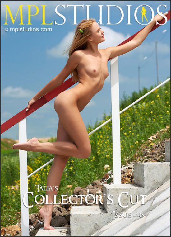 Talia - Talias Collectors Cut 46 (x62)